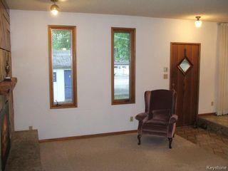 Photo 8: 426 Louis Riel Street in WINNIPEG: St Boniface Residential for sale (South East Winnipeg)  : MLS®# 1319988