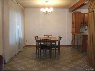 Photo 6: 426 Louis Riel Street in WINNIPEG: St Boniface Residential for sale (South East Winnipeg)  : MLS®# 1319988