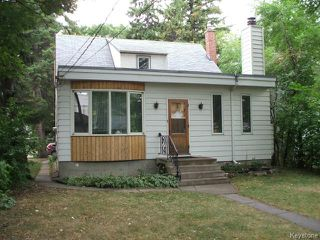 Photo 15: 426 Louis Riel Street in WINNIPEG: St Boniface Residential for sale (South East Winnipeg)  : MLS®# 1319988
