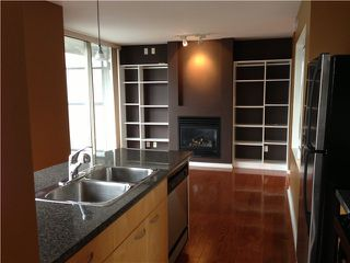 """Main Photo: 1402 989 RICHARDS Street in Vancouver: Downtown VW Condo for sale in """"Mondrian"""" (Vancouver West)  : MLS®# V1026952"""