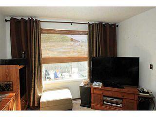 Photo 3: 18 740 BRACEWOOD Drive SW in CALGARY: Braeside_Braesde Est Townhouse for sale (Calgary)  : MLS®# C3586408