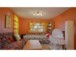 Photo 9: 946 E 24TH AV in Vancouver: Fraser VE House for sale (Vancouver East)  : MLS®# V1035730