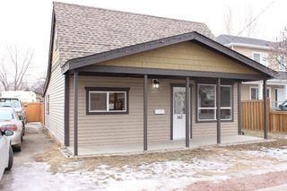 Main Photo: 142 Angus Street in Kamloops: North Kamloops House for sale : MLS®# 120422