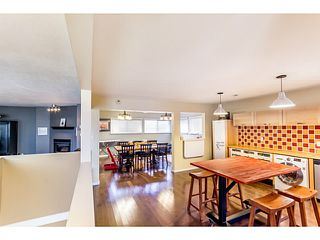 Photo 7: 1631 - 1633 SPERLING AV in Burnaby: Parkcrest Home for sale (Burnaby North)  : MLS®# V1045462