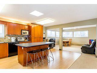 Photo 9: 1631 - 1633 SPERLING AV in Burnaby: Parkcrest Home for sale (Burnaby North)  : MLS®# V1045462