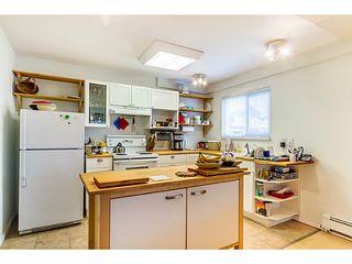 Photo 16: 1631 - 1633 SPERLING AV in Burnaby: Parkcrest Home for sale (Burnaby North)  : MLS®# V1045462