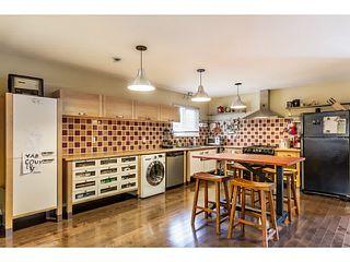 Photo 5: 1631 - 1633 SPERLING AV in Burnaby: Parkcrest Home for sale (Burnaby North)  : MLS®# V1045462