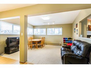 Photo 8: 1631 - 1633 SPERLING AV in Burnaby: Parkcrest Multifamily for sale (Burnaby North)  : MLS®# V1045462