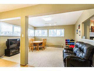 Photo 8: 1631 - 1633 SPERLING AV in Burnaby: Parkcrest Home for sale (Burnaby North)  : MLS®# V1045462