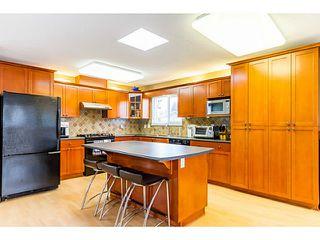 Photo 10: 1631 - 1633 SPERLING AV in Burnaby: Parkcrest Home for sale (Burnaby North)  : MLS®# V1045462