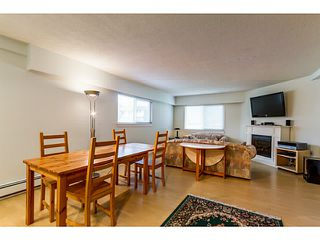 Photo 13: 1631 - 1633 SPERLING AV in Burnaby: Parkcrest Multifamily for sale (Burnaby North)  : MLS®# V1045462