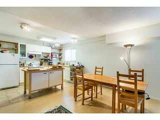 Photo 15: 1631 - 1633 SPERLING AV in Burnaby: Parkcrest Home for sale (Burnaby North)  : MLS®# V1045462