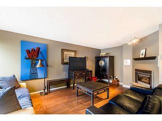 Photo 3: 1631 - 1633 SPERLING AV in Burnaby: Parkcrest Home for sale (Burnaby North)  : MLS®# V1045462