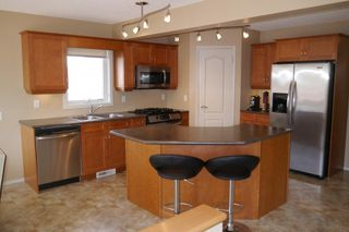 Photo 6: 588 Island Shore Boulevard in Winnipeg: Island Lakes Single Family Detached for sale (South Winnipeg)  : MLS®# 1411904