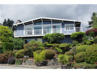 Main Photo: 4837 PATRICK Place in Burnaby: South Slope House for sale (Burnaby South)  : MLS®# V1075484