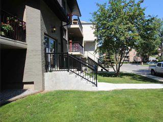 Photo 12: 5 2407 17 Street SW in Calgary: Bankview Condo for sale : MLS®# C3630664