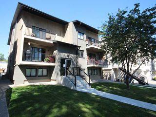 Photo 1: 5 2407 17 Street SW in Calgary: Bankview Condo for sale : MLS®# C3630664