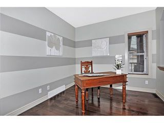 Photo 7: 30 ASPEN STONE Road SW in CALGARY: Aspen Woods Residential Detached Single Family for sale (Calgary)  : MLS®# C3632300