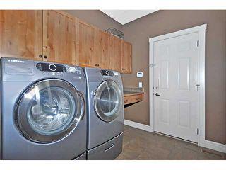 Photo 8: 30 ASPEN STONE Road SW in CALGARY: Aspen Woods Residential Detached Single Family for sale (Calgary)  : MLS®# C3632300