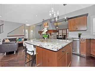 Photo 4: 30 ASPEN STONE Road SW in CALGARY: Aspen Woods Residential Detached Single Family for sale (Calgary)  : MLS®# C3632300