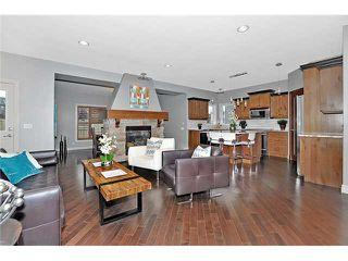 Photo 2: 30 ASPEN STONE Road SW in CALGARY: Aspen Woods Residential Detached Single Family for sale (Calgary)  : MLS®# C3632300