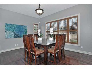 Photo 5: 30 ASPEN STONE Road SW in CALGARY: Aspen Woods Residential Detached Single Family for sale (Calgary)  : MLS®# C3632300