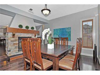 Photo 6: 30 ASPEN STONE Road SW in CALGARY: Aspen Woods Residential Detached Single Family for sale (Calgary)  : MLS®# C3632300