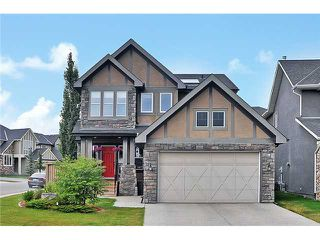 Photo 1: 30 ASPEN STONE Road SW in CALGARY: Aspen Woods Residential Detached Single Family for sale (Calgary)  : MLS®# C3632300