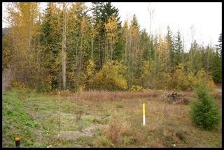 Photo 4:  in Sorrento: Notch Hill Estates Vacant Land for sale : MLS®# 10090155