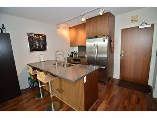 Photo 4: # 608 251 E 7TH AV in Vancouver: Mount Pleasant VE Condo for sale (Vancouver East)  : MLS®# V1065509