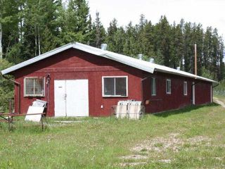 Photo 5: 16201 Hwy 16 East in Yellowhead County: Edson Business with Property for sale : MLS®# 29321