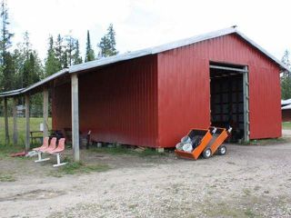 Photo 9: 16201 Hwy 16 East in Yellowhead County: Edson Business with Property for sale : MLS®# 29321