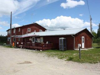 Photo 8: 16201 Hwy 16 East in Yellowhead County: Edson Business with Property for sale : MLS®# 29321