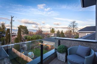 Photo 10: 4153 W 13TH AVENUE in Vancouver: Point Grey House for sale (Vancouver West)  : MLS®# R2037475