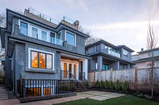 Photo 16: 4153 W 13TH AVENUE in Vancouver: Point Grey House for sale (Vancouver West)  : MLS®# R2037475