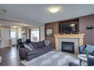 Photo 2: 128 Copperfield Rise SE in calgary: Copperfield House for sale (Calgary)  : MLS®# C4067323