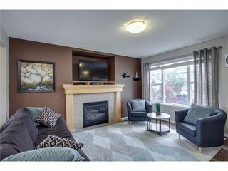 Photo 3: 128 Copperfield Rise SE in calgary: Copperfield House for sale (Calgary)  : MLS®# C4067323
