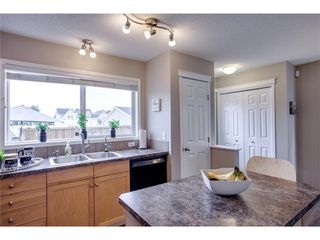 Photo 10: 128 Copperfield Rise SE in calgary: Copperfield House for sale (Calgary)  : MLS®# C4067323