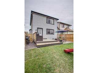 Photo 31: 128 Copperfield Rise SE in calgary: Copperfield House for sale (Calgary)  : MLS®# C4067323