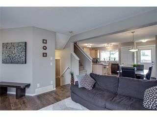 Photo 4: 128 Copperfield Rise SE in calgary: Copperfield House for sale (Calgary)  : MLS®# C4067323