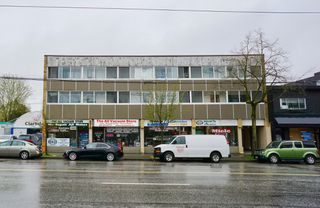 Main Photo: 4655 Main St in Vancouver: Main Multi-Family Commercial for sale (Vancouver East)  : MLS®# C8018523