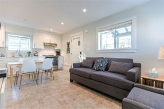 Photo 19: 2252 E 6TH AVENUE in Vancouver: Grandview VE House for sale (Vancouver East)  : MLS®# R2323778