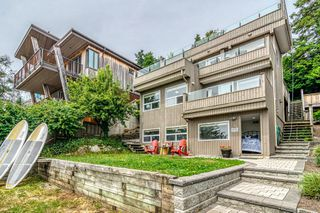 "Photo 37: 14616 WEST BEACH Avenue: White Rock House for sale in ""WHITE ROCK"" (South Surrey White Rock)  : MLS®# R2408547"