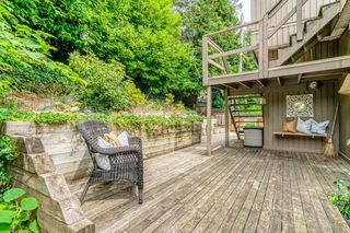 "Photo 28: 14616 WEST BEACH Avenue: White Rock House for sale in ""WHITE ROCK"" (South Surrey White Rock)  : MLS®# R2408547"
