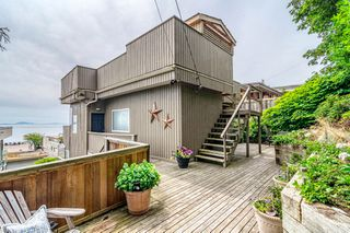 "Photo 30: 14616 WEST BEACH Avenue: White Rock House for sale in ""WHITE ROCK"" (South Surrey White Rock)  : MLS®# R2408547"
