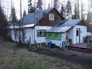 Photo 8: 4695 KISOCK Road in Burns Lake: Burns Lake - Rural West House for sale (Burns Lake (Zone 55))  : MLS®# R2421239