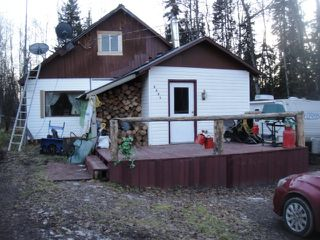 Photo 7: 4695 KISOCK Road in Burns Lake: Burns Lake - Rural West House for sale (Burns Lake (Zone 55))  : MLS®# R2421239