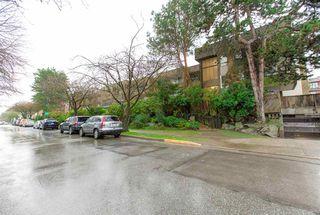 "Photo 18: 215 550 E 6TH Avenue in Vancouver: Mount Pleasant VE Condo for sale in ""Landmark Gardens"" (Vancouver East)  : MLS®# R2433300"