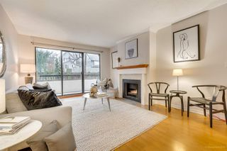 "Photo 7: 215 550 E 6TH Avenue in Vancouver: Mount Pleasant VE Condo for sale in ""Landmark Gardens"" (Vancouver East)  : MLS®# R2433300"