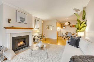 "Photo 13: 215 550 E 6TH Avenue in Vancouver: Mount Pleasant VE Condo for sale in ""Landmark Gardens"" (Vancouver East)  : MLS®# R2433300"